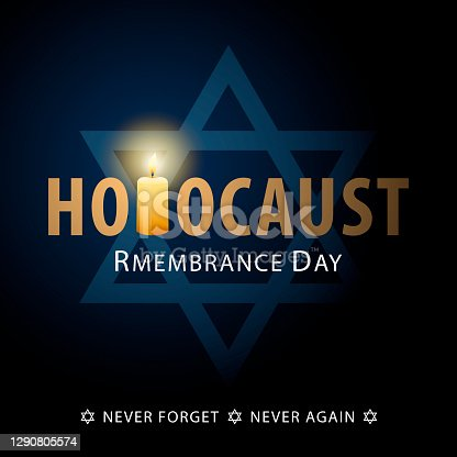 Holocaust Remembrance Day Commemoration