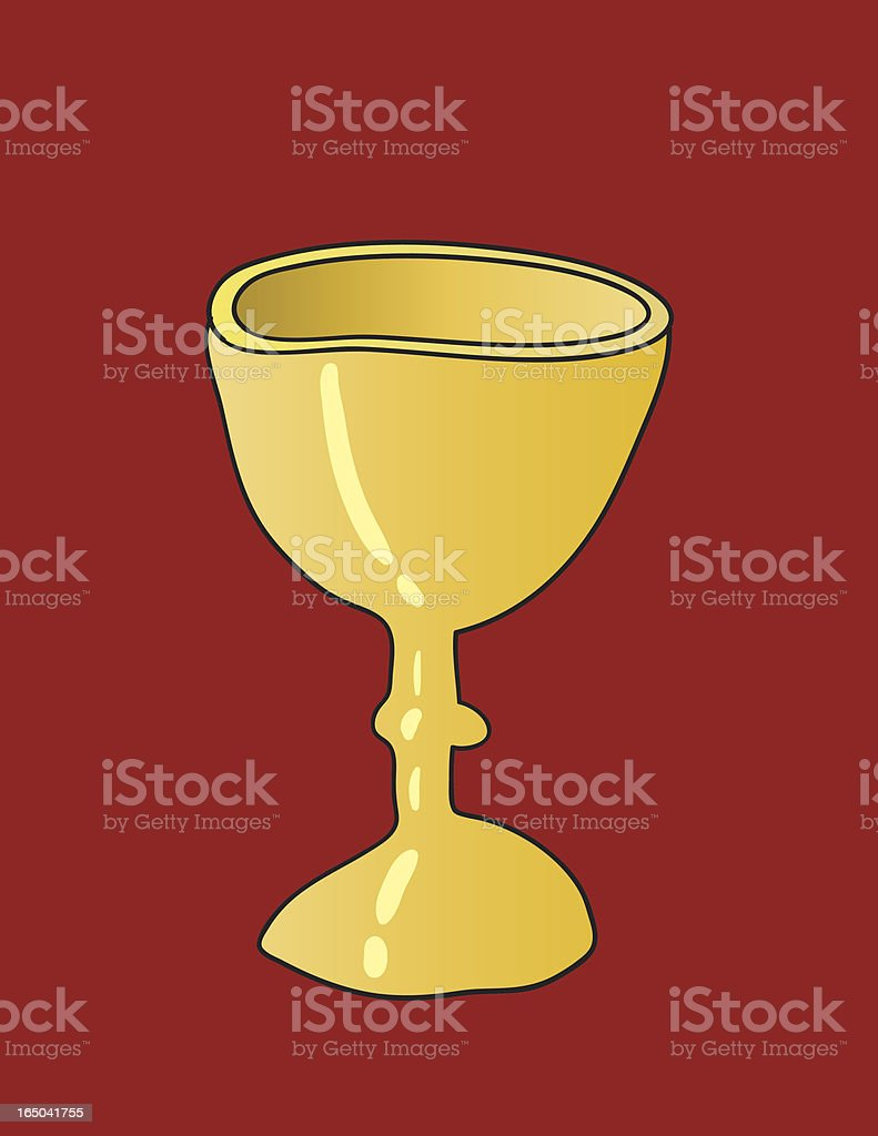 Holy grail royalty-free holy grail stock vector art & more images of ceremony