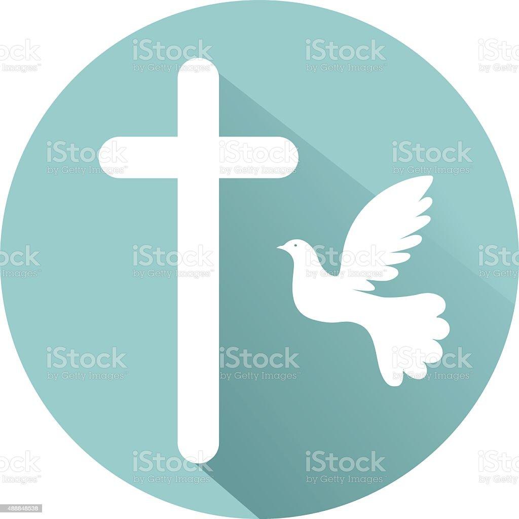 Holy Spirit Stock Illustration - Download Image Now - iStock