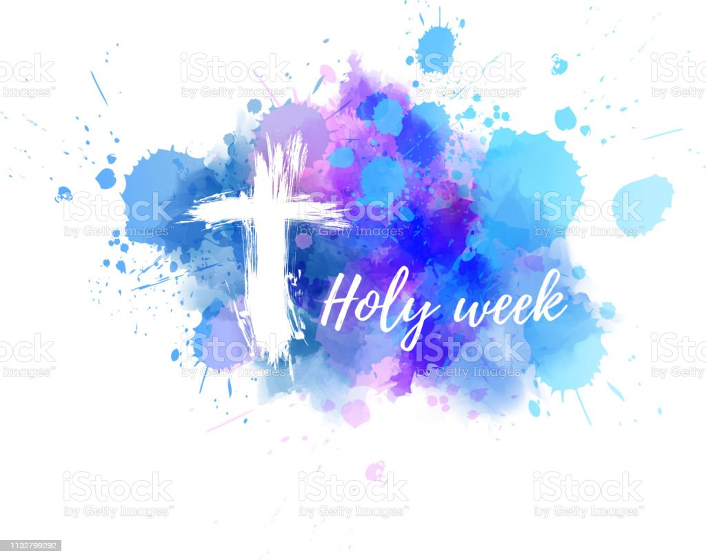 Image result for holy week
