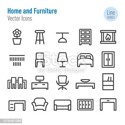Home, Furniture,