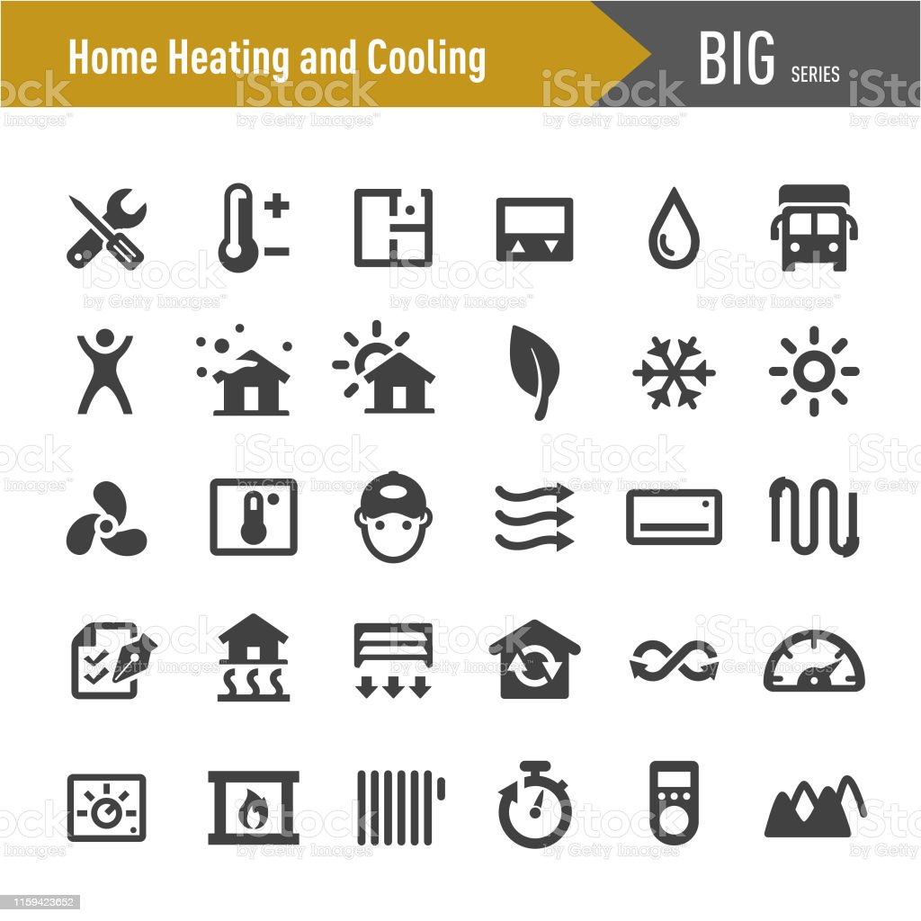 Home, Heating, Cooling,
