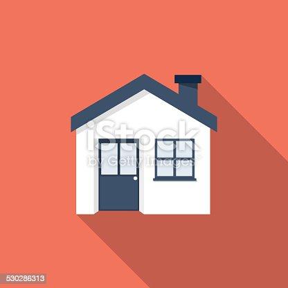 istock Home icon 530286313