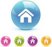 home icon web