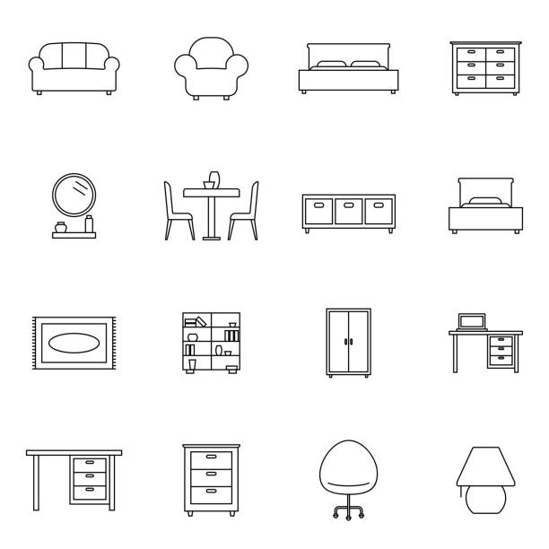 Best House Keys On Table Illustrations, Royalty-Free ...