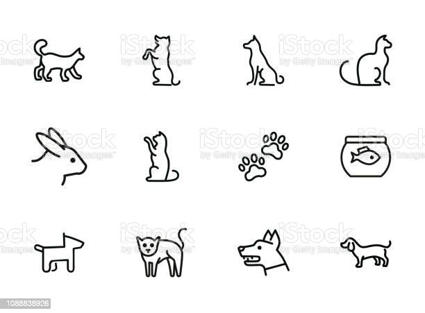 Home pets line icon set vector id1088838926?b=1&k=6&m=1088838926&s=612x612&h=agt iqim ytbtv6gjm9pvakjon3dwkhh4r3iwi mjgk=