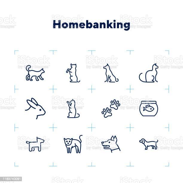 Home pets line icon set vector id1183740091?b=1&k=6&m=1183740091&s=612x612&h=p3olljzpetko92mbiwr7nxqvtcemryzk44ulsvngxxi=