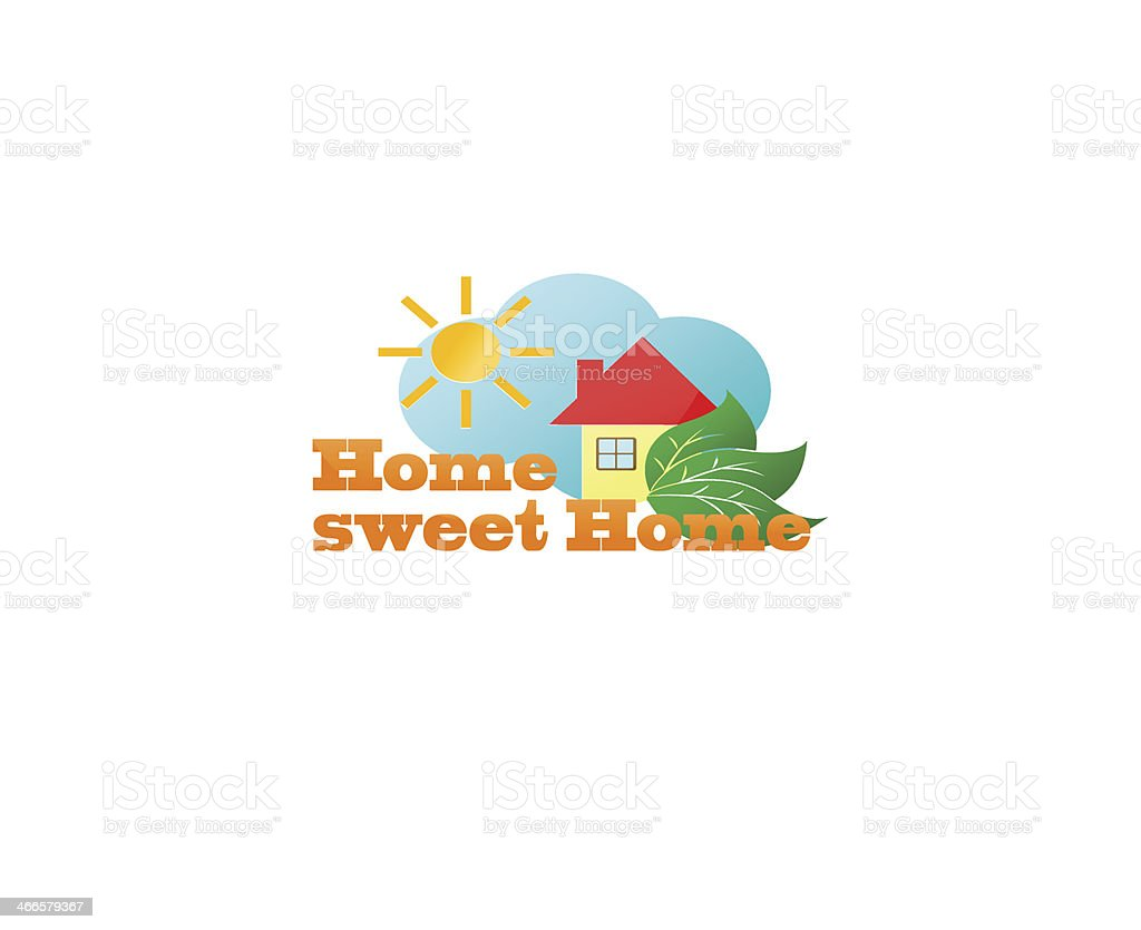 Home Sweet Home Royalty Free Home Sweet Home Stock Vector Art U0026amp; More  Images