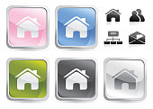 Different Color Icon Collection