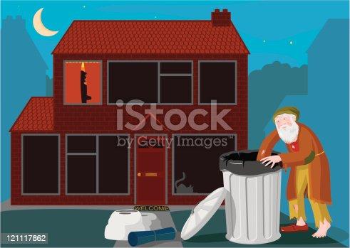 istock Homeless 121117862