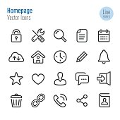 Homepage, Interface, web page, internet,