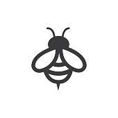 Honey and Bee icon.