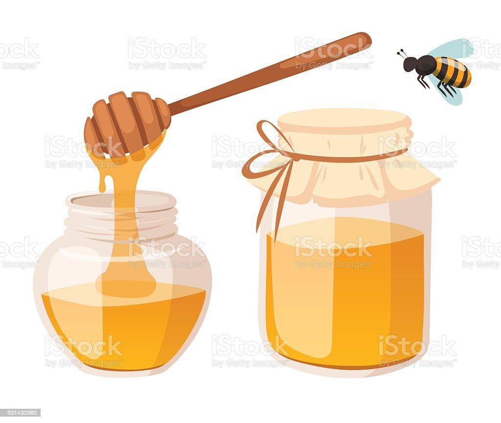 royalty free honey clip art vector images illustrations istock rh istockphoto com honey clipart free honey clipart black and white