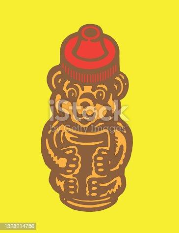 istock Honey Bear 1328214756