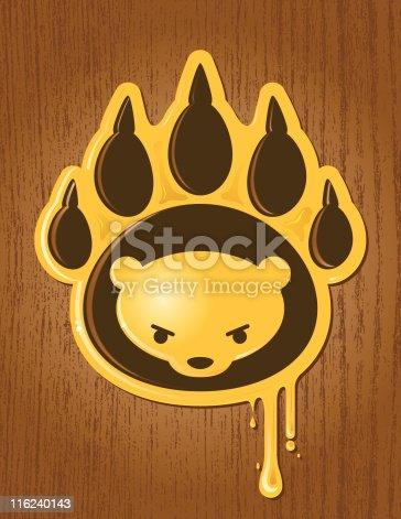 istock Honey Paw 116240143