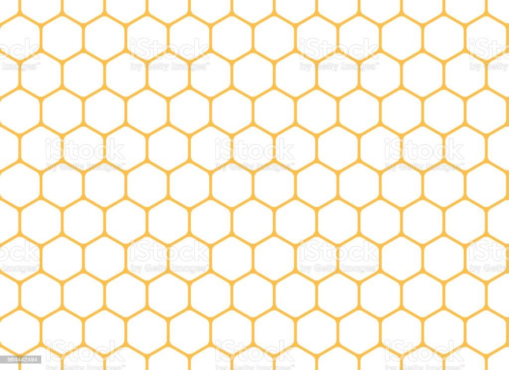 Honeycomb Clip Art
