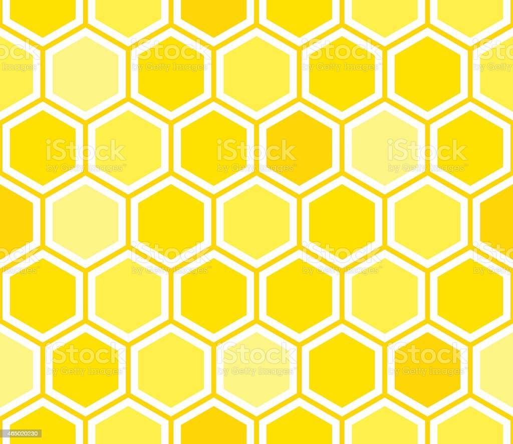 Honeycomb seamless pattern background stock vector art more images honeycomb seamless pattern background royalty free honeycomb seamless pattern background stock vector art amp voltagebd Image collections