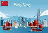 Vector Hong Kong