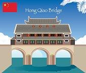 Hong Qiao Bridge