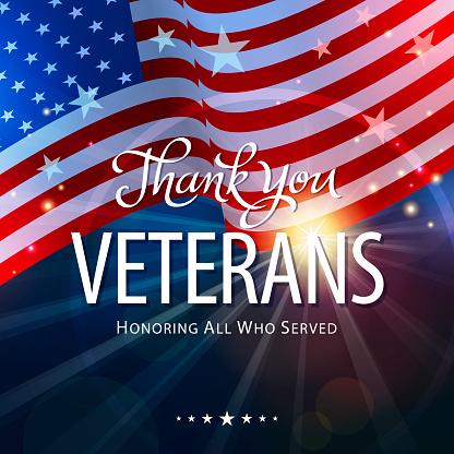 Honoring Veterans