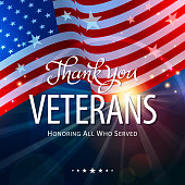 istock Honoring Veterans 1272345826