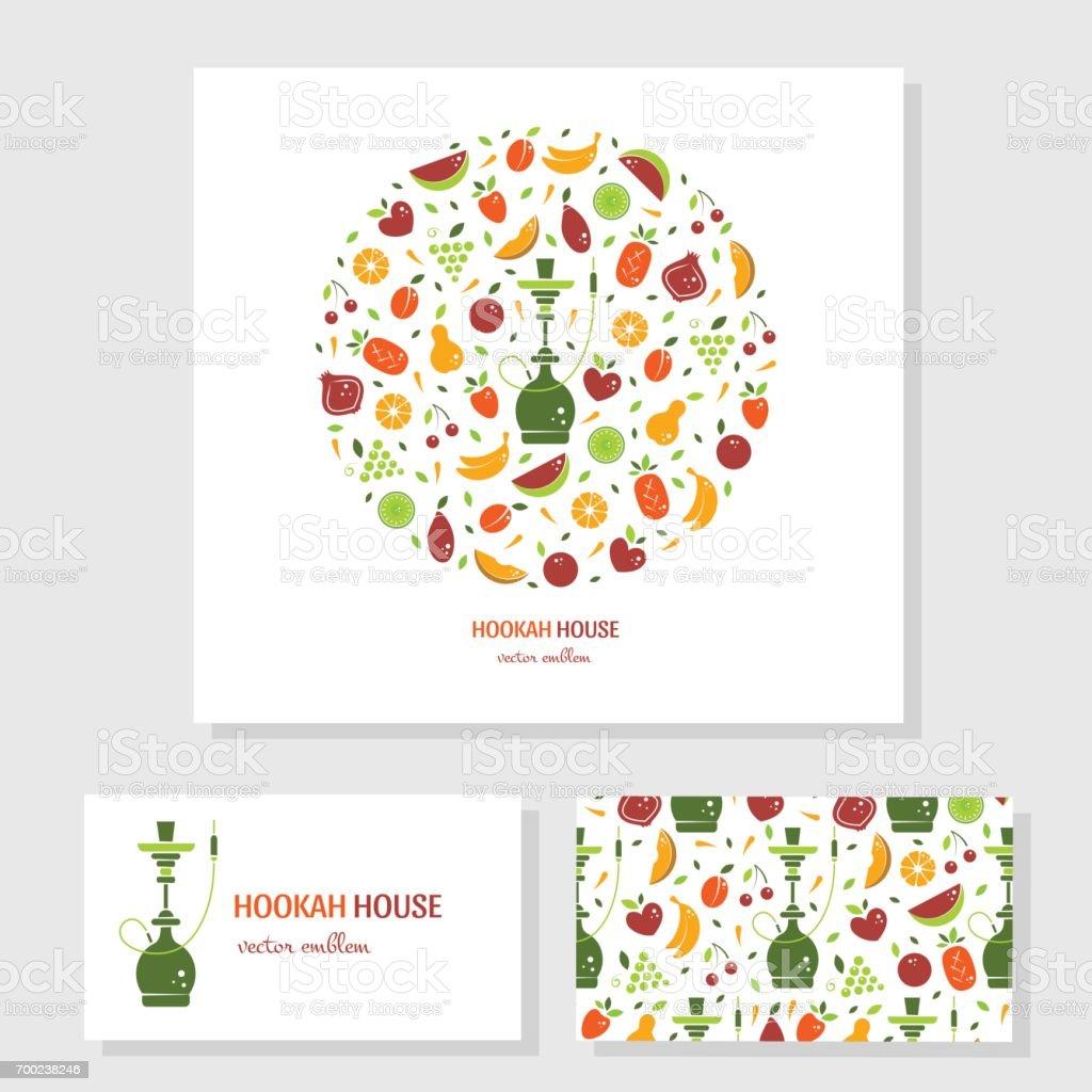 Hookah business card arte vetorial de stock e mais imagens de bar hookah business card hookah business card arte vetorial de stock e mais imagens de bar reheart Image collections