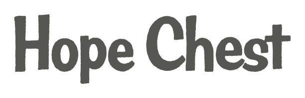 ilustrações de stock, clip art, desenhos animados e ícones de hope chest - hope