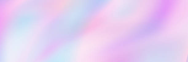 horizontal abstract holographic texture design for pattern and background horizontal abstract holographic texture design for pattern and background. pastel colored stock illustrations