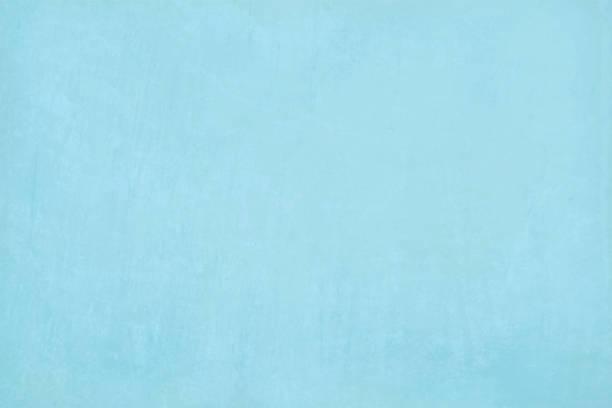 stockillustraties, clipart, cartoons en iconen met horizontale frame vector illustratie van een lege lege hemel blauw gekleurde grungy textuur achtergrond - blue sky