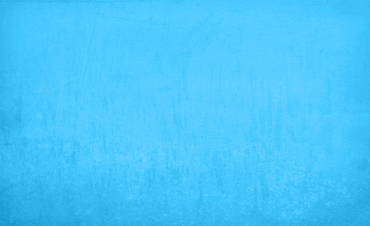 Horizontal grunge empty smudged turquoise blue colored textured vector backgrounds
