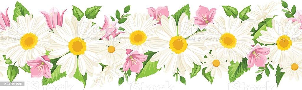 Znalezione obrazy dla zapytania clipart kwiaty w rzedzie