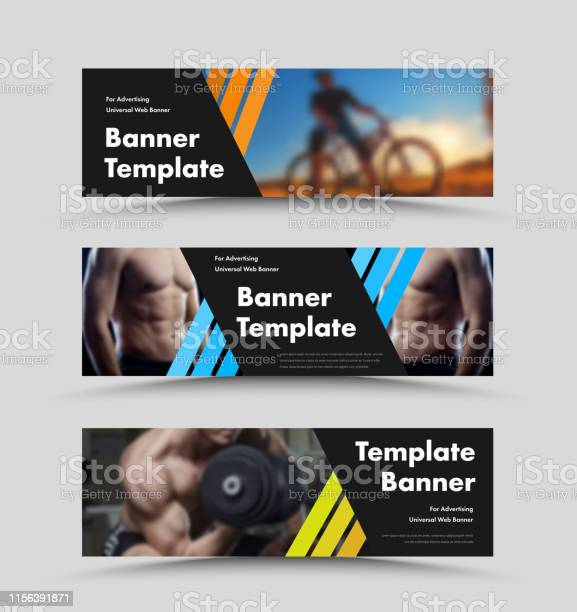 Horizontal vector black web banner templates with diagonal color and vector id1156391871?b=1&k=6&m=1156391871&s=612x612&h=1oud3wpceonjokfoaz64t lahfw dqpgz3wvf6m q 4=