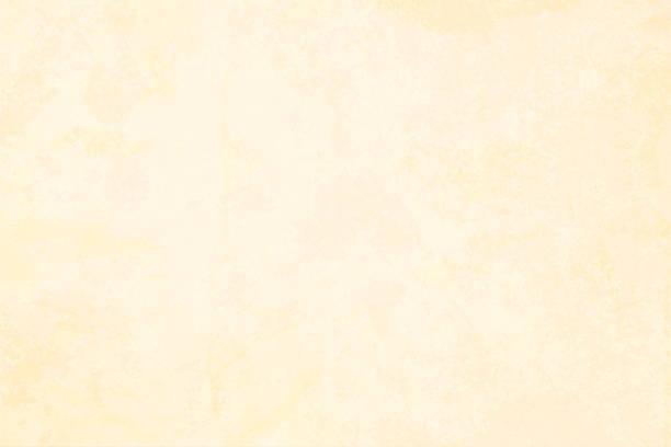 illustrazioni stock, clip art, cartoni animati e icone di tendenza di horizontal vector illustration of an empty beige grungy blotchy textured background - beige