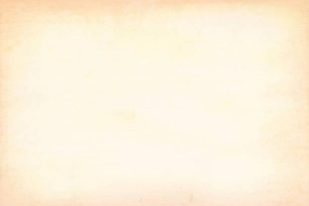 illustrazioni stock, clip art, cartoni animati e icone di tendenza di horizontal vector illustration of an empty light brown, beige shade grunge grungy textured background for stock - beige