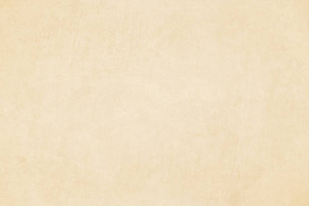 ilustrações, clipart, desenhos animados e ícones de ilustração horizontal do vetor de um fundo textured sujo da máscara marrom clara vazia - papel