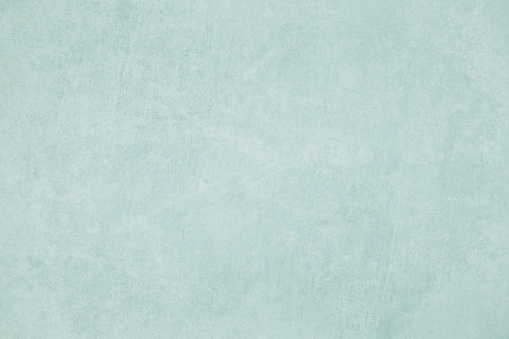 Horizontal vector Illustration of an empty pale grey or light blue grungy textured background