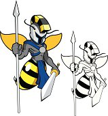 Hornet Warrior