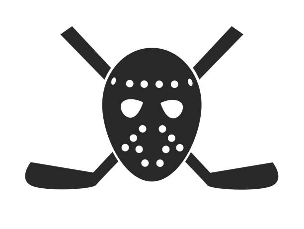 Halloween Jason Mask Cartoon.Best Jason Mask Illustrations Royalty Free Vector Graphics Clip