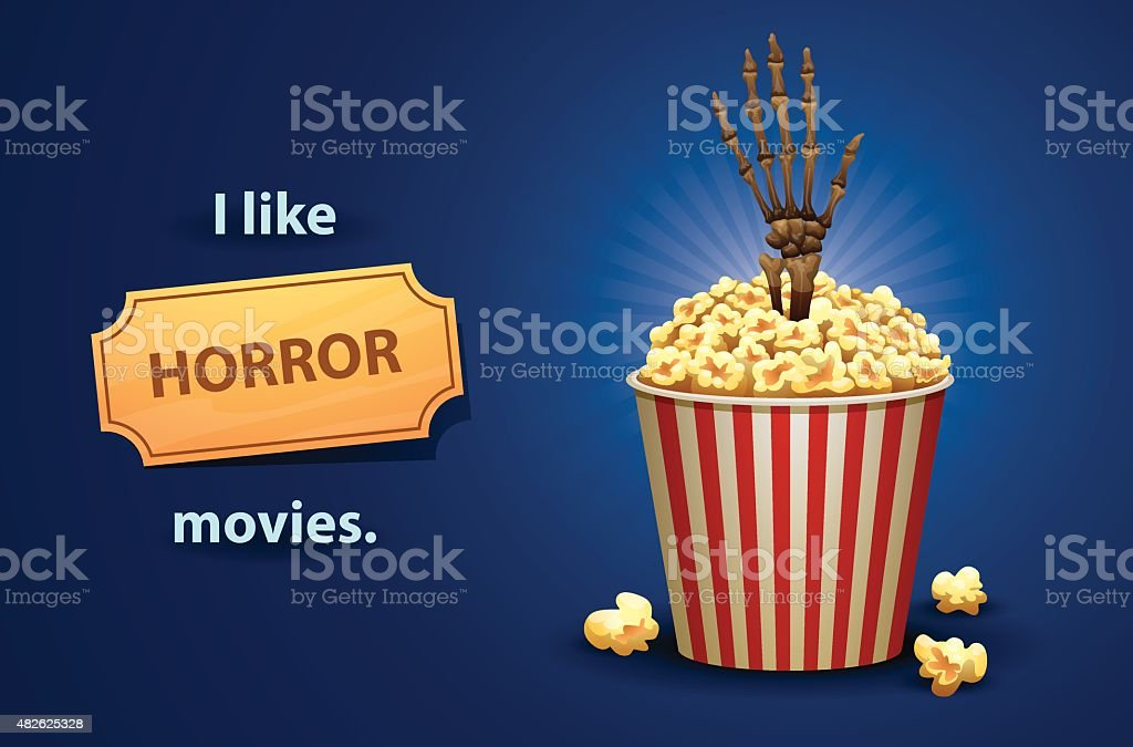 Image result for Horror Movies  istock