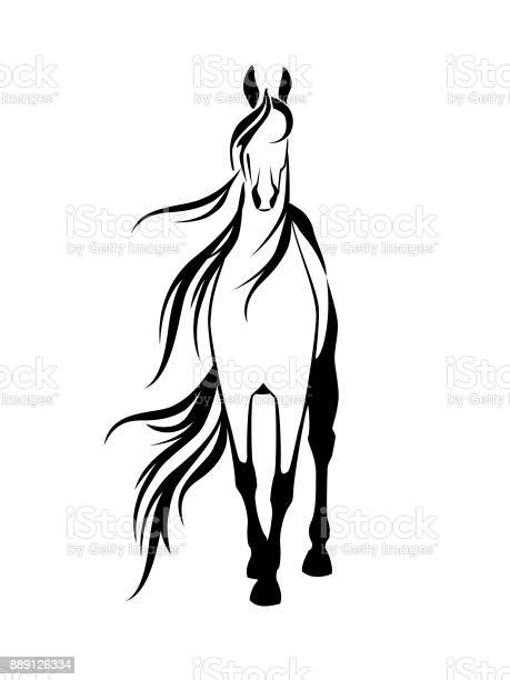 Horse art illustration vector id889126334?b=1&k=6&m=889126334&s=612x612&h=ey uqdv8 2wqp0q2jwryeiyg7omknk0dqxnd2ojmm6u=
