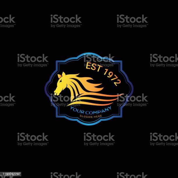 Horse brand horse logo template design vector id1193762297?b=1&k=6&m=1193762297&s=612x612&h=gvcgiohv0lu4rnqnc4v3b7zv9ncv4y3cgvdctkh kgo=