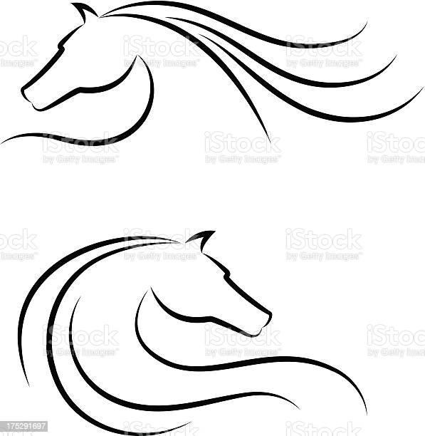 Horse head emblem set vector id175291697?b=1&k=6&m=175291697&s=612x612&h=kues3k 9s2g5lvrkadpzxg775do oioh8wlrhmjhiyc=