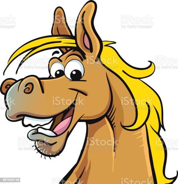 Horse head mascot vector id687936146?b=1&k=6&m=687936146&s=612x612&h=g3qtbsusdq xobekqomflc l38wejcyeen9yxotwjro=
