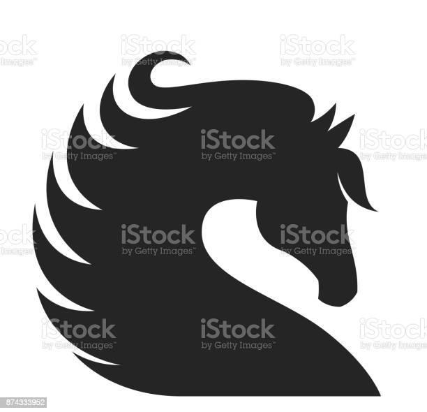 Horse head vector id874333952?b=1&k=6&m=874333952&s=612x612&h=kok cqs0dnags5j3kibjmbhmueplrbp snhc1nmqebk=