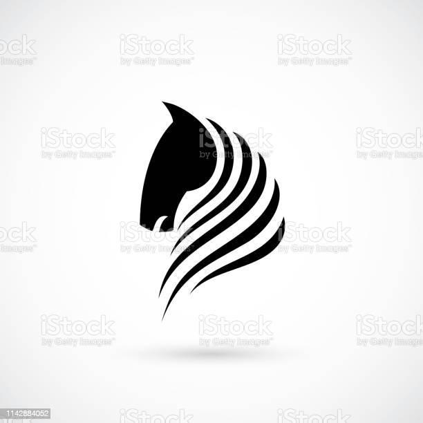Horse head vector illustration vector id1142884052?b=1&k=6&m=1142884052&s=612x612&h=7z7uty6dtcwtdt0azrkrvfja8hb4ppivjsk2rfjpdua=