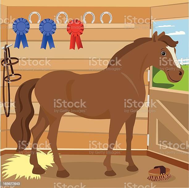 Horse in a stable vector id165672643?b=1&k=6&m=165672643&s=612x612&h=zrj96466ufcsunebp0oo8toplegowufnechgazi8dwi=