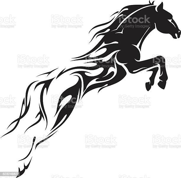 Horse leap flames vector id523246822?b=1&k=6&m=523246822&s=612x612&h=vjhqnbur bm1v kjjg96tdxq xmlwcrr5u1wq azyvk=