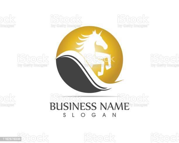 Horse logo template vector vector id1162676006?b=1&k=6&m=1162676006&s=612x612&h=7hqsowdatjb j u0wkkk5nwovu4k5euupzpqfjoibj8=