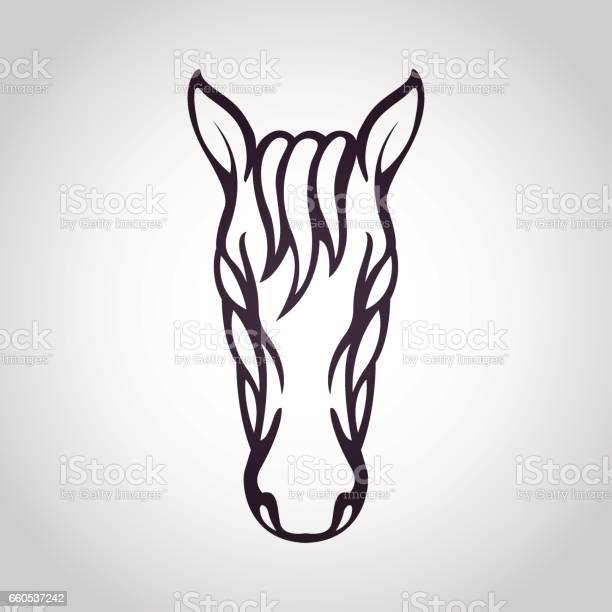 Horse logo vector icon design vector id660537242?b=1&k=6&m=660537242&s=612x612&h=qy0h2yhm pfa2f s1mer7zc66zxsbol2t qv9 2i8ys=