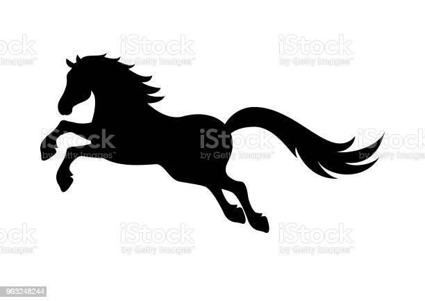 Horse silhouette vector vector id963248244?b=1&k=6&m=963248244&s=612x612&h=islvg anapj7hcj8l bzkfaob6tlgi1is5rshbrd ce=
